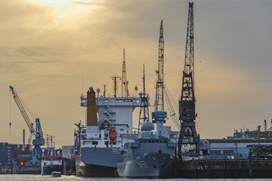 Settore navale